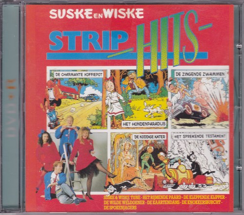 Dvd`s - strip hits 1988_f (78K)