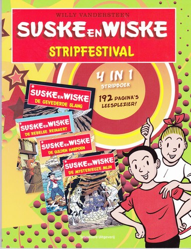 Reclame uitgaven - Stripfestival 2 lidl 2013_f (87K)